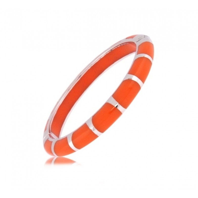 Angélique de Paris Lido Bracelet Coral 23500