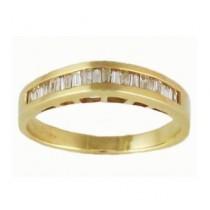 Baguette Diamond Ring 20017
