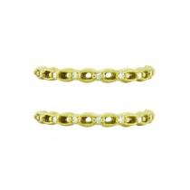 Hidalgo Diamond Ring Guards RS7261MIL