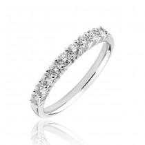 Nine Stone Diamond Ring 28902