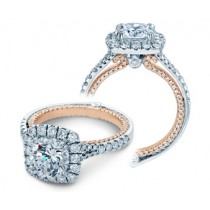 Verragio Couture Diamond Engagement Ring ENG-0434CU-2T
