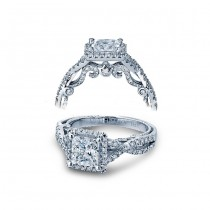 Verragio Insignia Diamond Engagement Ring INS-7070P