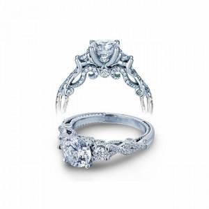Verragio Insignia Diamond Engagement Ring INS-7074R